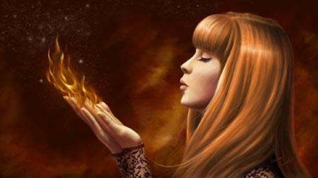 Как развивать способности в магии