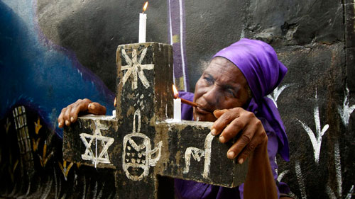Какие религии существуют и каковы их психологические