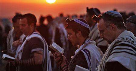 консервативный иудаизм
