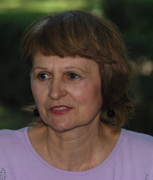 Нэнси Энн Тепп