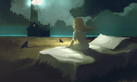 страх во сне