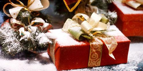 что подарить на новый год 2016