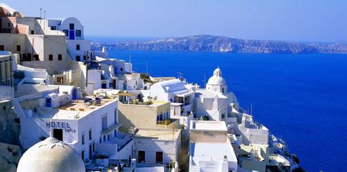 Греция - Достопримечательности острова Крит