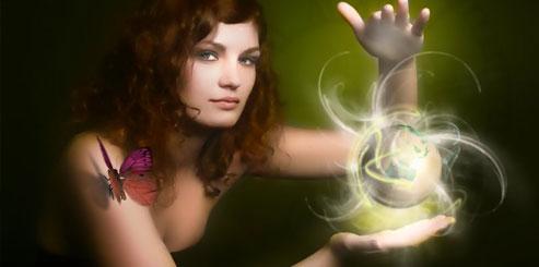 как развить в себе магические способности