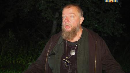 Сергей Пахом