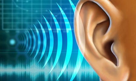 тренировка слуха