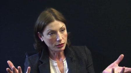 Физик-теоретик Лаура Мерсини Хоутон