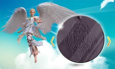 квантовый амулет душа ангела