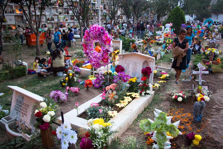 могилы родственников