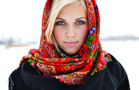 платок талисман
