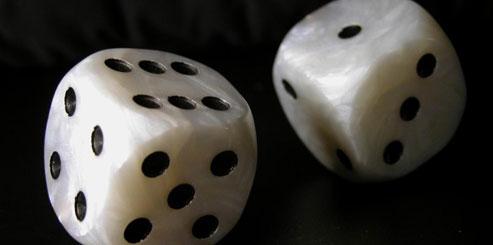 Гадание на игральных костях