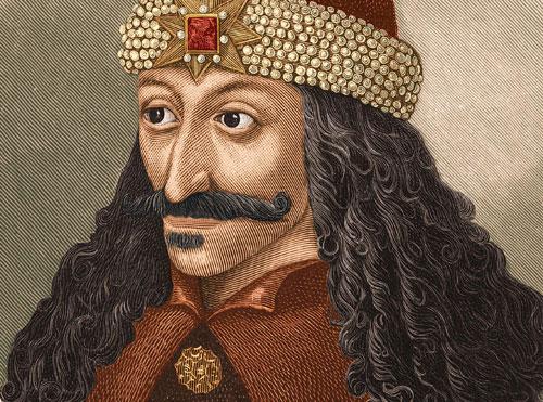 Князь Влад Цепеш