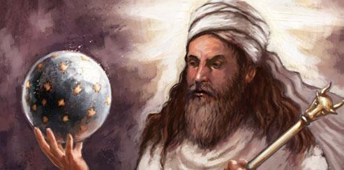 Персидский гороскоп