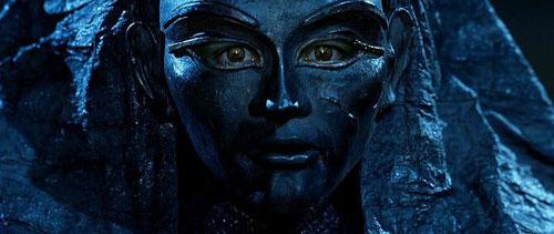 призрак египта