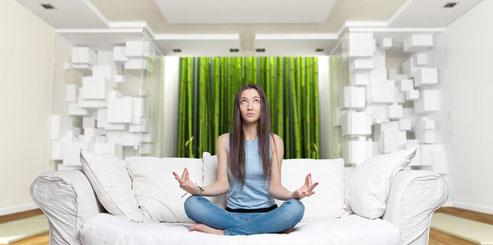 Ритуал Очищение жизненного пространства