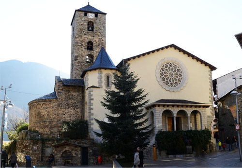 Церков Арменголя