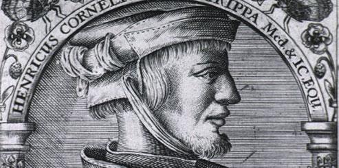 Корнелий Агриппа