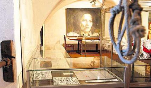 Музей Анны Гёльде