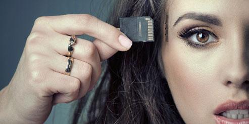 Как улучшить свою память