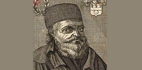 Никола Фламмель