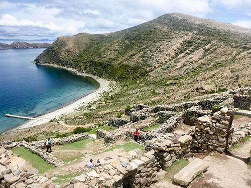 остров Исла-дель-Соль