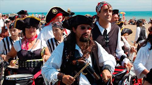 Международный день пирата