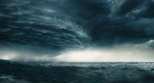Сложные погодные условия
