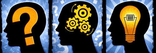 логическое мышление