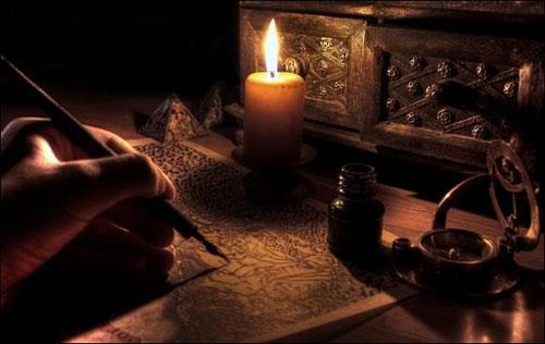 Любовные ритуалы в день драгобете