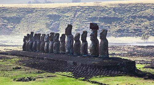 аху Тонгарики