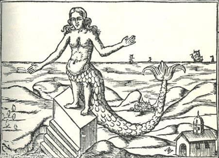 Богиня Атаргатис