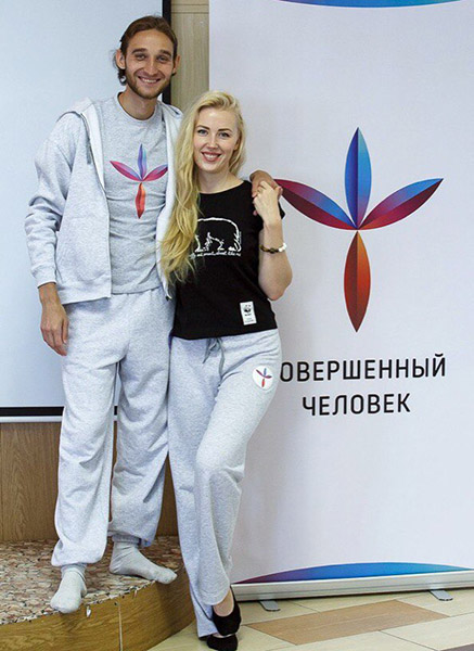 Екатерина Шустхем