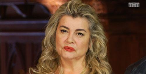 Ольга Дамбровская
