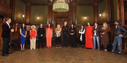 Участники 17 сезона битвы экстрасенсов