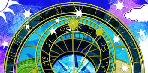 Восточный гороскоп на 2017 год