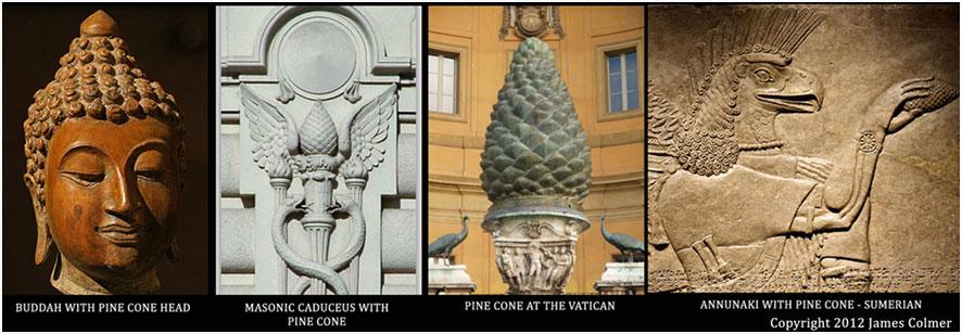Древний символизм