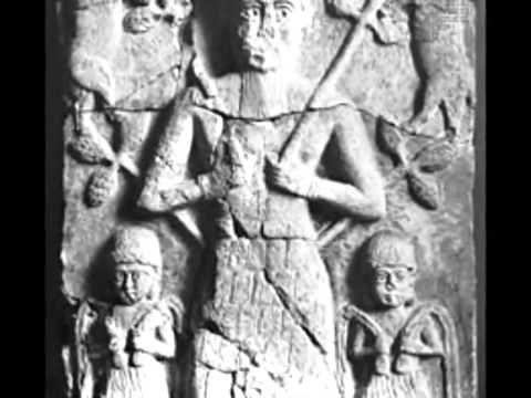 вавилонский бог Таммуз