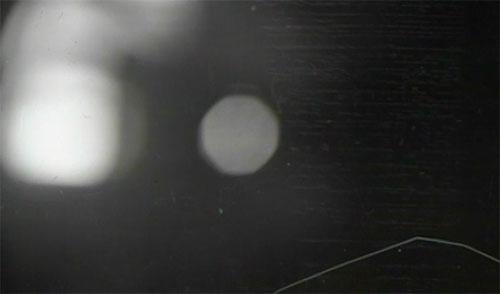 Последний кадр Дятловцев