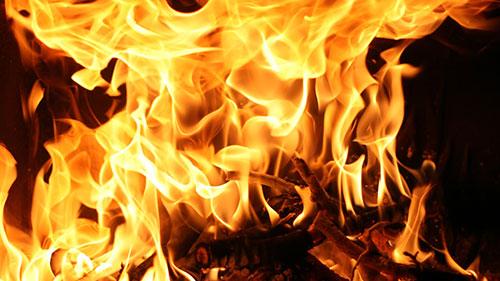 Огонь - стихия знаков зодиака