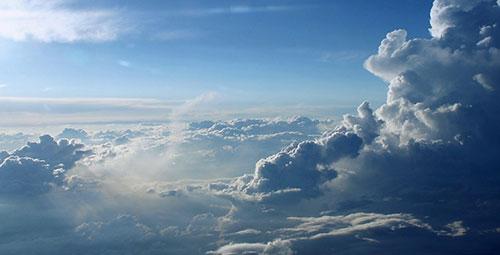 Воздух - стихия знаков зодиака