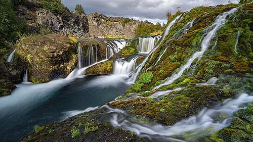 Водопад Гьяйн