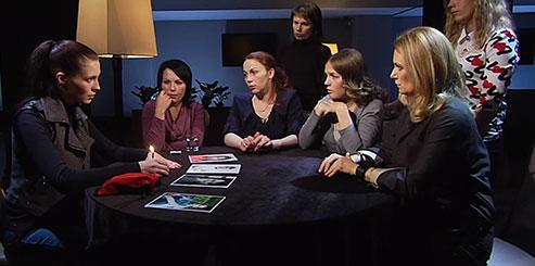 Битва Экстрасенсов 18 сезон, 5 серия от 21 октября