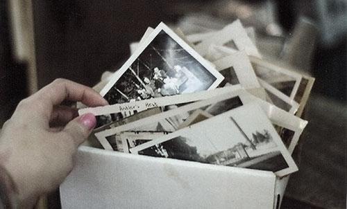 Память о прошлых жизнях