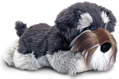 Собака-игрушка