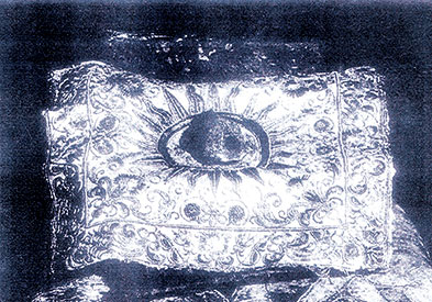 Камень Чинтамани