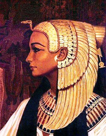 Богиня Уаджит