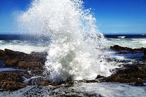 Колодец Тора - подъем воды