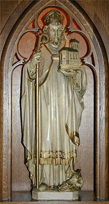 Святой Роман Руанский