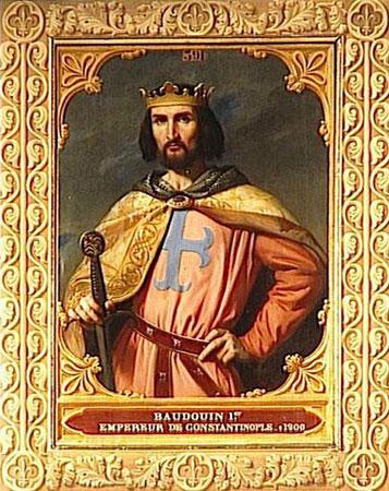 Король Балдуин 2