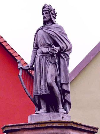 Вольфрам фон Эшенбах